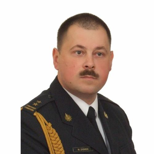 bryg. Marcin Ziomek